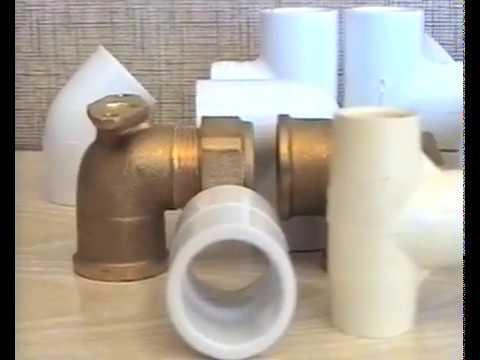 Первая Столица: Водопроводные трубы