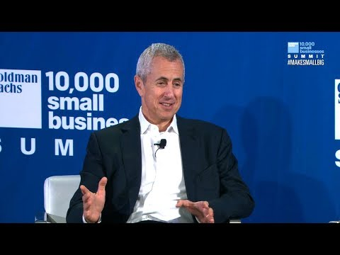 Danny Meyer: Shaking it Up: Stories of Success from a Disruptor
