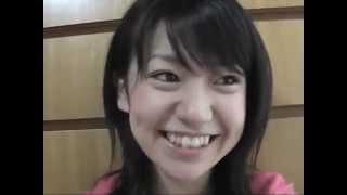 Private video of Yuko Oshima.