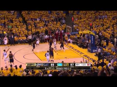 Stephen Curry (Dancing) Game 5 | Full Highlights