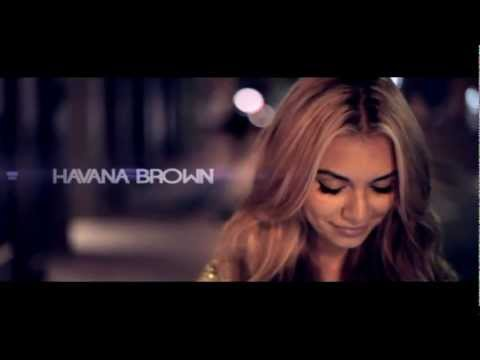 Pitbull - Last Night (Ft. Havana Brown, Afrojack) mp3 indir
