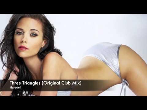 Hardwell - Three Triangles (Original Club Mix)