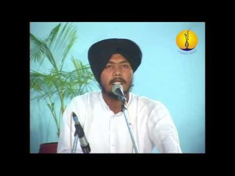 AGSS 2008 : Raag Kanara - Bhai Sandeep Singh Ji