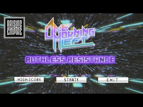 ONE MORNING LEFT - Ruthless Resistance (OFFICIAL VIDEO)