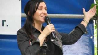 Лиза Умарова - Вставай Россия