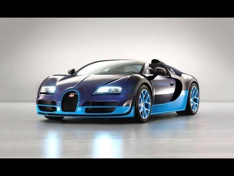 Asphalt 8 Airborne : Đi mua xe Bugatti 16.4 Grand Sport Vitesse nào
