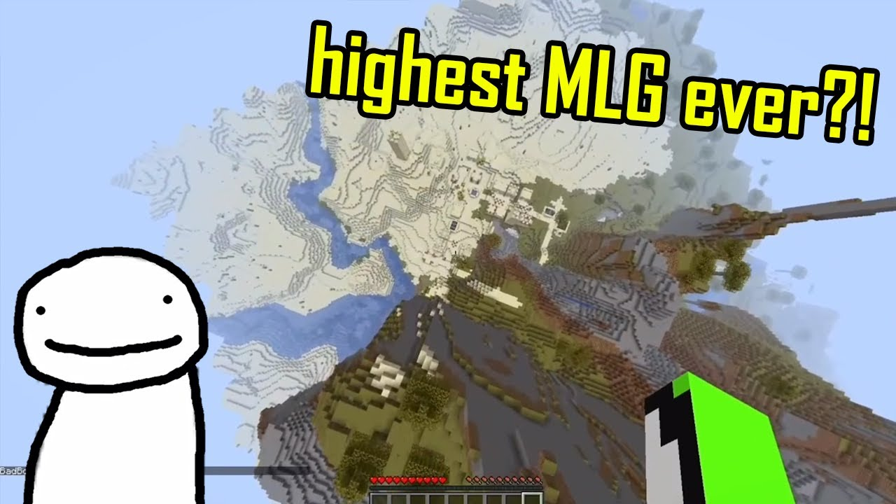 Dream Greatest Manhunt MLG Clutches of All Time