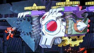 TRẬN CHIẾN CUỐI CÙNG! | Mega Man 11 #5 (END)