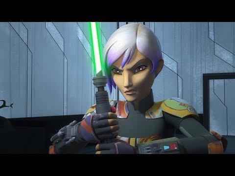 Download Youtube: Behind The Scenes: Return To Mandalore | Star Wars Rebels