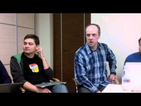 """""""Optimization of SQL, Ruby, Rails"""". Round table. """"Ruby Meditation 3"""" conference"""