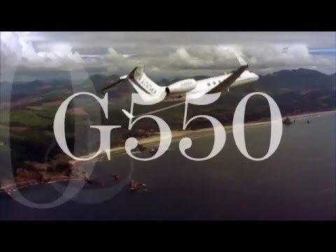 2013 Gulfstream G550 For Sale, less than 400 hurs