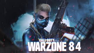 """Call of Duty: Warzone Verdansk 84 - Trailer Song """"Eye of the Tiger"""" (Trailer Version)"""