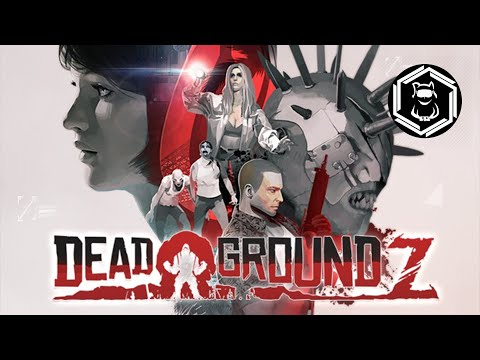 DEAD GROUNDZ или DEAD ISLAND VR. |