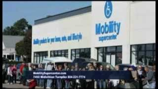 Haley Buick GMC | Showcase Richmond - Mobility Supercenter