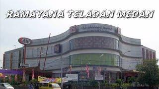 Gambar cover Diduga Gas Meledak Di Ramayana Teladan Medan kerusakan mencapai 60%