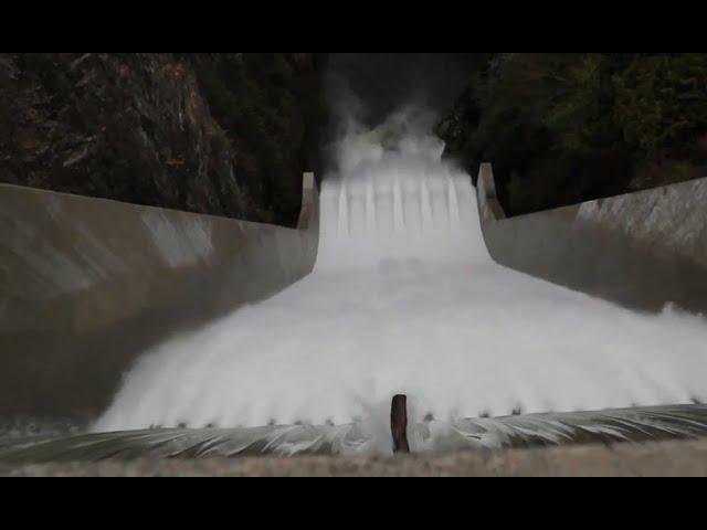 Upper Tamakoshi Hydropower-नेपालीको सान-४५६ मेगावाट विद्युत उत्पादन #ournewscrew #Upper_Tamakoshi