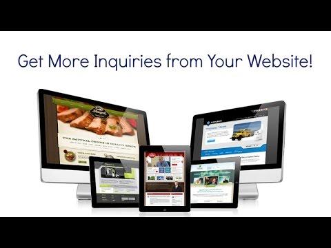 Get More Website Enquiries 1