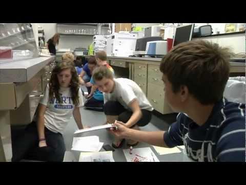 North Dakota STEM Network