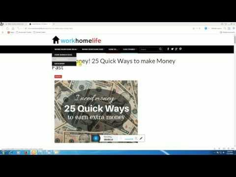 14 Make money online Australia