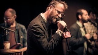 The National - Pink Rabbits (Live on 89.3 The Current)