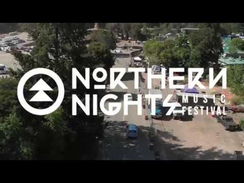 Northern Nights Festival 2019