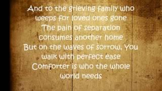 Cece Winans - Comforter lyrics