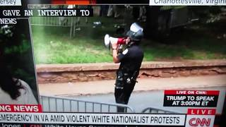 STATE OF EMERGENCY DECLARED IN VIRGINIA - VIOLENT WHITE NATIONALIST PROTESTS!!!