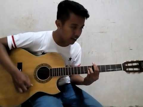 Toni Q Rastafara - Don't Worry ( COVER ) By Rahardian Sofyan