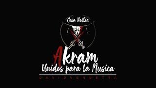 David Vendetta Akram Unidos Para La Musica Cosa Nostra Mix