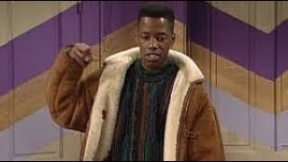 A Different World: 5x19 - Dwayne admits he loves Whitley still