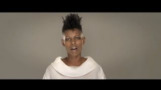 I Hope You Get To Meet Your Hero - Skunk Anansie - Official Music Video