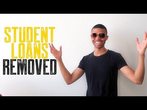 STUDENT LOANS REMOVED || 609 CREDIT REPAIR REVIEW || BRANDON WEAVER