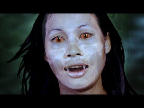 Supernatural Asia Vietnam War Ghost Movie from Cambodia សំណាង 'Freedom Deal'