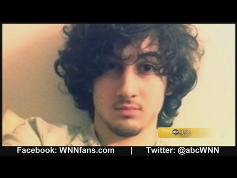 Boston Bomb Suspect's Condition Upgraded, Talking To Cops