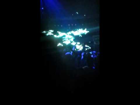 UZ live at beta night club