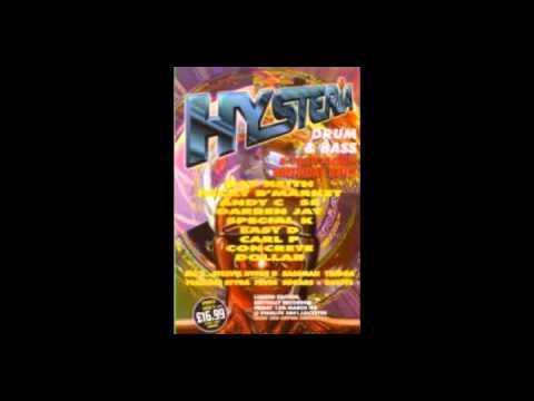 hysteria 20 dj ss