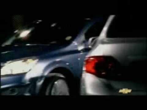Vectra Next Edition 2011: TV Commercial - Brazil