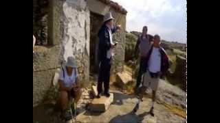 TRILHOS do CONTRABANDO   Caminhada Foios Navasfrias org AFRS