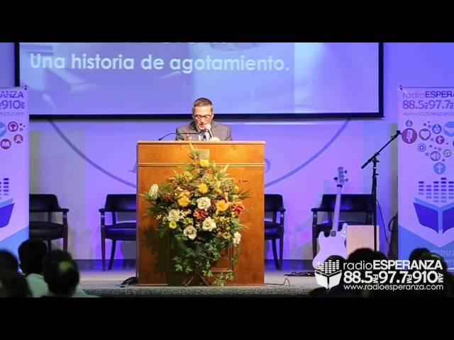 Conferencia para la Familia 03 - Luis Gabriel César Isunza: Principios para Aliviar Nuestra Alma