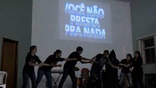 Teatro Dia das Mães Gospel