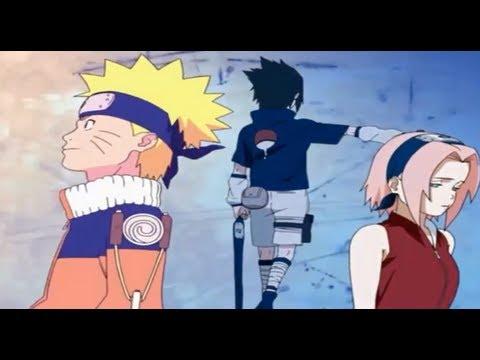Naruto Ending 15 Scenario