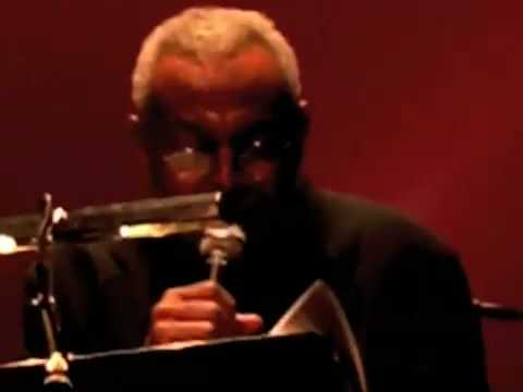 David Murray | Boots Riley & Amiri Baraka | Live in Paris