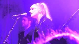 Nicht nice: Bela B. feat. Peta Devlin & Smokestack Lightnin´@ Nürnberg 27.9.2013