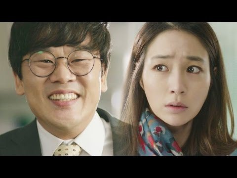 Kim In Kwon has brought up Yoon Park's daughter 《Come Back Mister》 돌아와요 아저씨 EP13