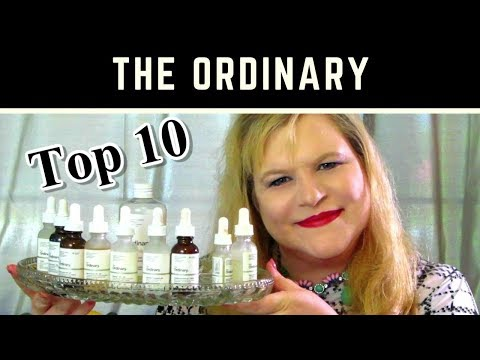 best affordable skin care products 2019 The Ordinary Top 10 | Best Affordable Skincare for Anti aging 2019