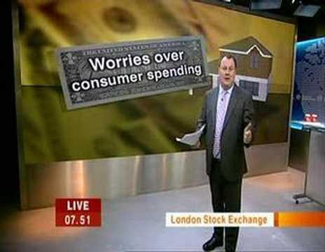 David Braithwaite on BBC Breakfast