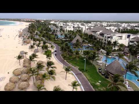 Hard Rock Hotel & Casino Punta Cana air tour