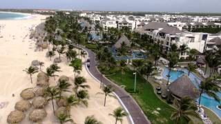 Hard Rock Hotel & Casino Punta Cana air tour