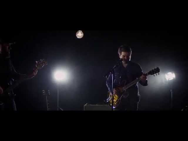 The Young Wait - Give In - Official Video HD