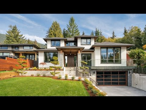 4730 Mapleridge Drive, North Vancouver, BC - Listed by David Matiru & Eric Langhjelm